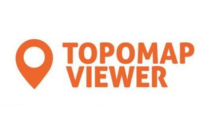 TopoMapViewer